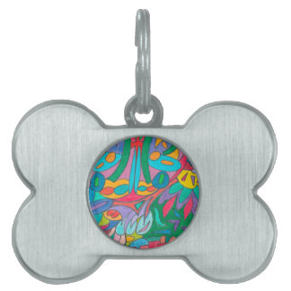 COLOR EYE CANDY COLLECTION 107 PET TAG