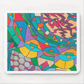 COLOR EYE CANDY COLLECTION 113 MOUSE PAD