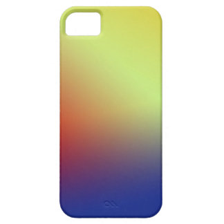 Color Field iPhone Case