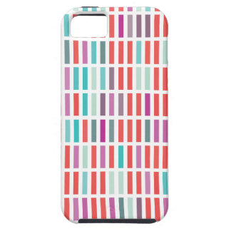 Color Fields iPhone 5 Cases