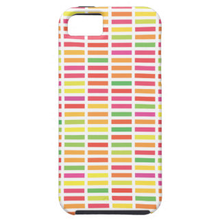 Color Fields iPhone 5 Cover