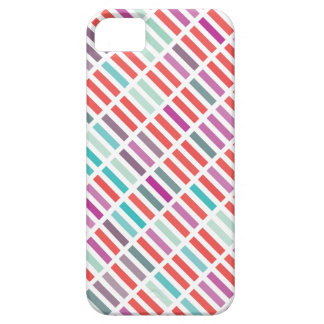 Color Fields iPhone 5 Covers