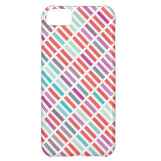 Color Fields iPhone 5C Cases