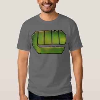 Color Fist T-shirt