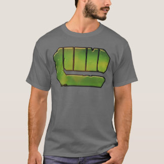 Color Fist T-Shirt