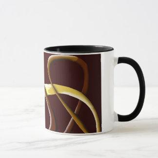 Color Flow Mug