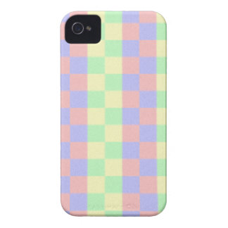 color ful bloacks Case-Mate iPhone 4 cases