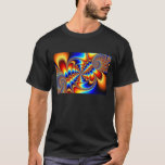 Color Fun - Fractal T-Shirt