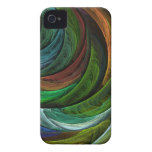 Color Glory Abstract Art iPhone 4 / 4S iPhone 4 Cases