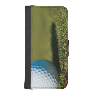 Color Golf iPhone Wallet Case iPhone 5 Wallet