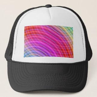 color gradient no. 22 by Tutti Trucker Hat