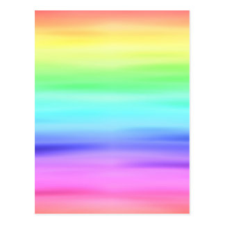 Color gradient pastell by Tutti Postcard