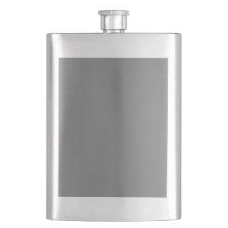 color grey flask