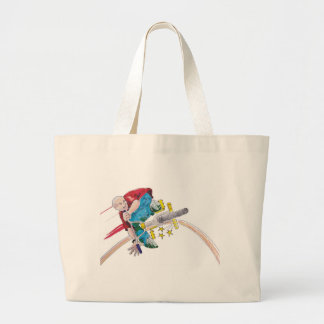 Color Grind Bags