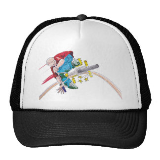 Color Grind Hats