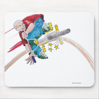 Color Grind Mouse Pad