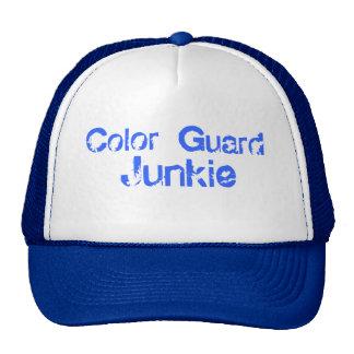 Color Guard Junkie Hat