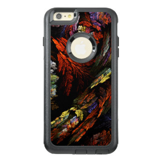 Color Harmony Abstract Art Commuter OtterBox iPhone 6/6s Plus Case