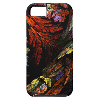 Color Harmony Abstract Art iPhone 5 iPhone 5 Case