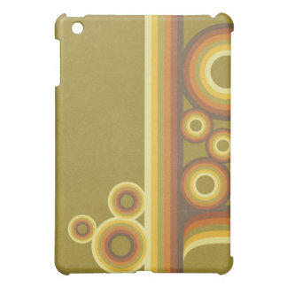 Color harmony case for the iPad mini