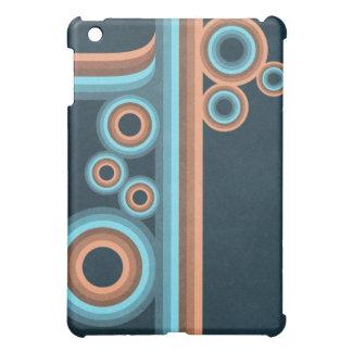 Color harmony cover for the iPad mini