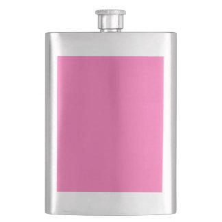 color hotpink flask