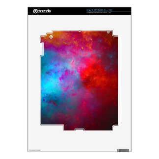 COLOR iPad 2 SKIN