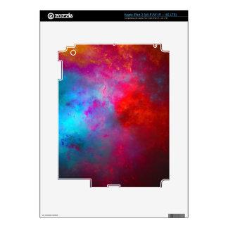 COLOR iPad 3 PEGATINA SKIN