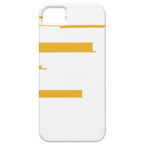 Color iPhone 5 Carcasas