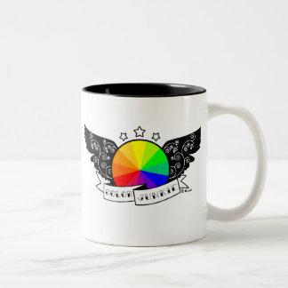 Color Junkie Mugs
