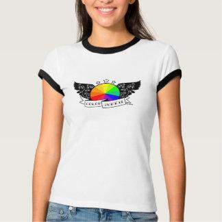 Color Junkie T-Shirts