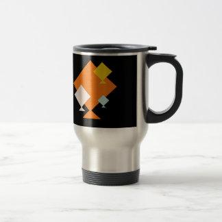 Color Kites Travel Mug