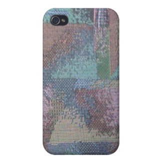 Color Knit Speck Case Covers For iPhone 4