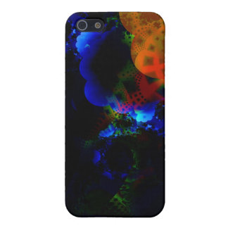 Color Layers iPhone4 Speck Shells and Lace iPhone SE/5/5s Cover