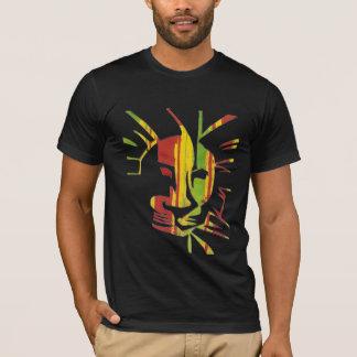 COLOR LION T-Shirt