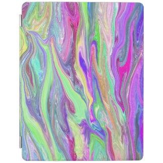 Color líquido cover de iPad