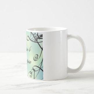 Color Logo Coffee Mug