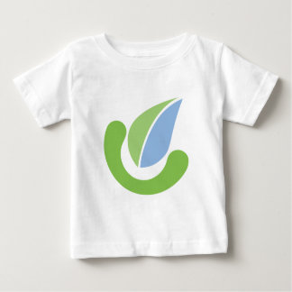 Color_Logo_Icon.ai Baby T-Shirt