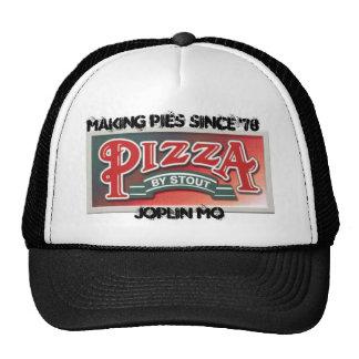 Color Logo, Joplin MO, Making Pies since '78 Hat
