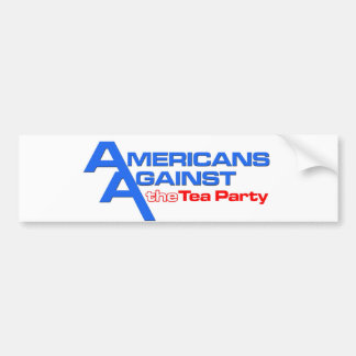 Color Logo on Clear Vinyl Bumper Sticker