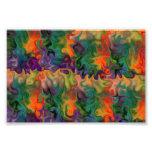 Color love 2 photographic print