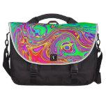 Color luV Laptop Commuter Bag