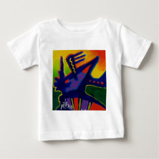 Color Magic  n by Piliero Baby T-Shirt
