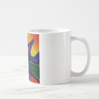 Color Magic  n by Piliero Coffee Mug