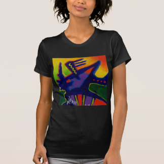 Color Magic  n by Piliero T-Shirt