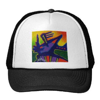 Color Magic  n by Piliero Trucker Hat