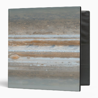 Color map of Jupiter 2 3 Ring Binder