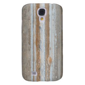 Color map of Jupiter 2 Samsung Galaxy S4 Cover