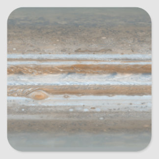 Color map of Jupiter 2 Stickers