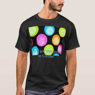 Color Me a circle T-Shirt